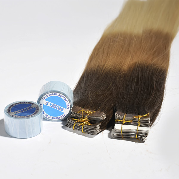 Ombre Tape in Hair extensions  LJ071