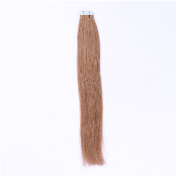 Amazing Hair Tape Extensions LJ157