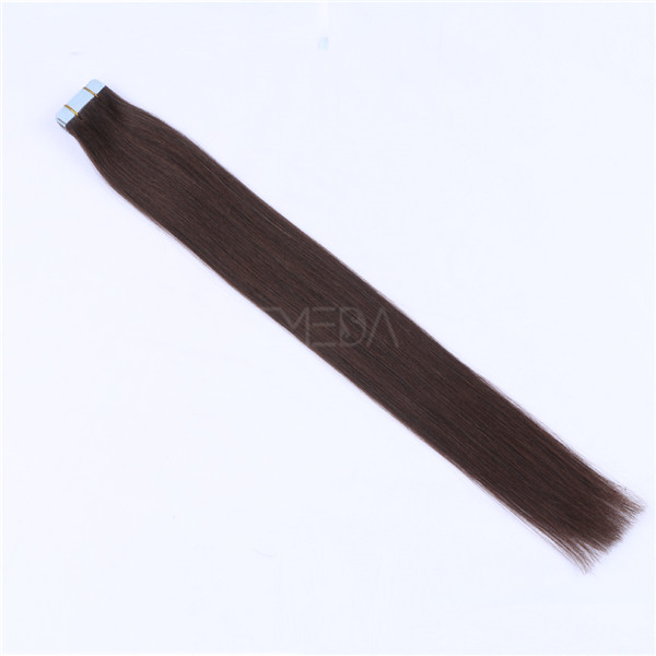 Full Head Tape Hair Extensons LJ170
