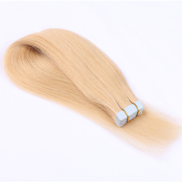 Belle Hair Extensions Tape In Human Hair Extensions Main Market In