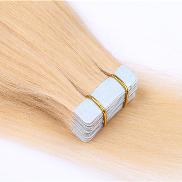 Keratin Tape Hair Extensions Jf120