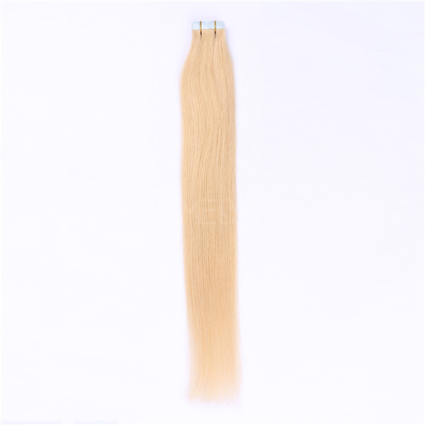 Professional Tape In hair Extensions LJ159