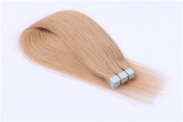 Virgin Remy 20 inch tape in hair extensions hot sell USA Errope and Australia JF260