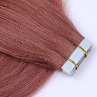 Red Tape Hair Extensions JF087