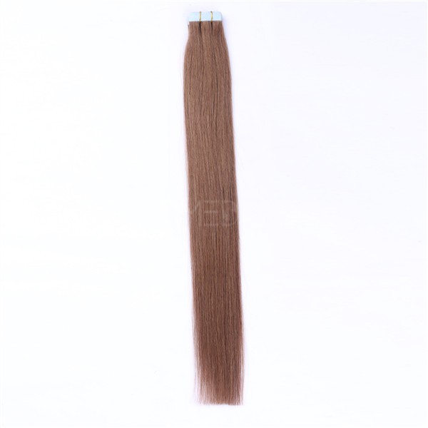 Hair Extensions Tape in/on  LJ155