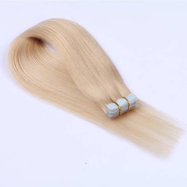 Great Hair Tape Weft ExtensionsJF063