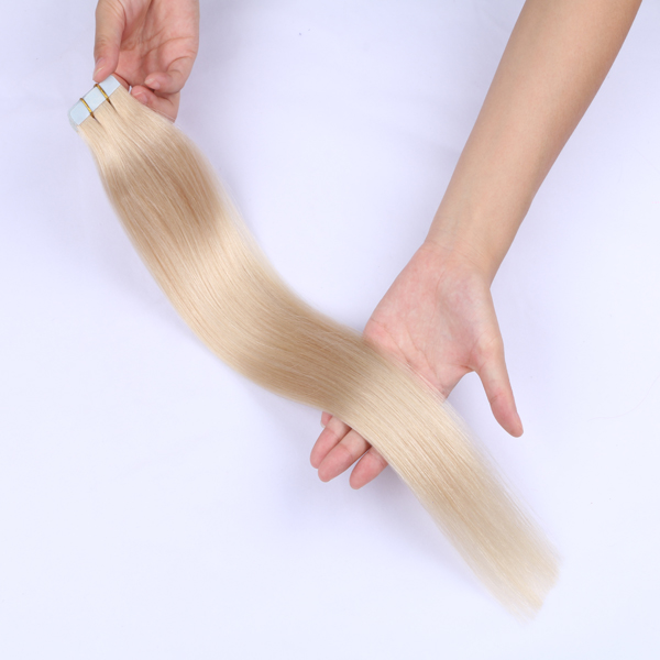 Thick Tape Hair Extensions JF128