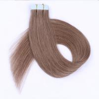 Double Drawn Hair Extension Adhesive TapeJF076