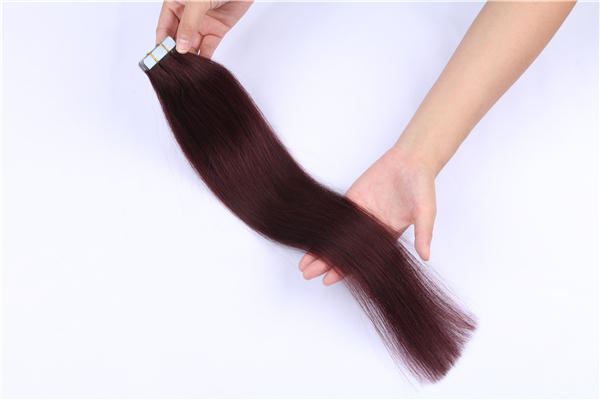 Wholesale Invisi Tape Extensions  manufacturer and supplierJF147