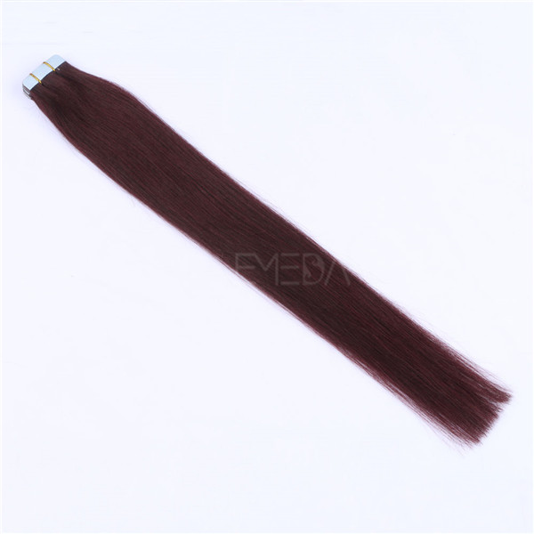 Tape In Hair Extensions Next Day Delivery LJ182