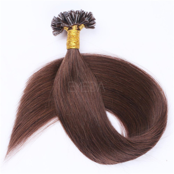 Hair Extensions Keratin tips LJ122