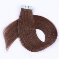 Tape In Seam Less Hair Extensions LJ051