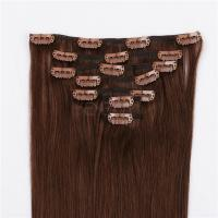 Best clip in extensions for thick hair LJ017