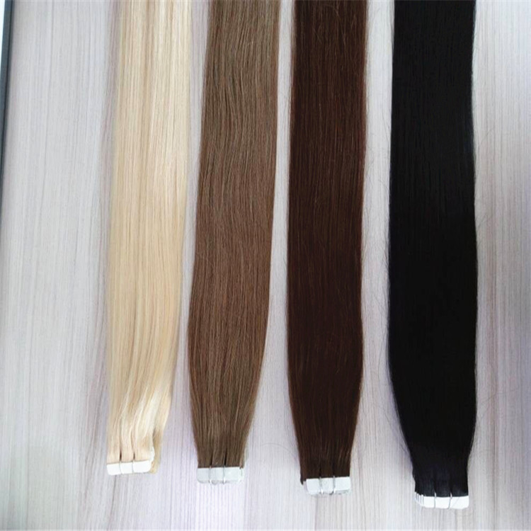 russian in tape hair extensions suppliers in China QM156