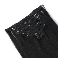 Wholesale cheap real human hair extensions manufacturers uk JF0275