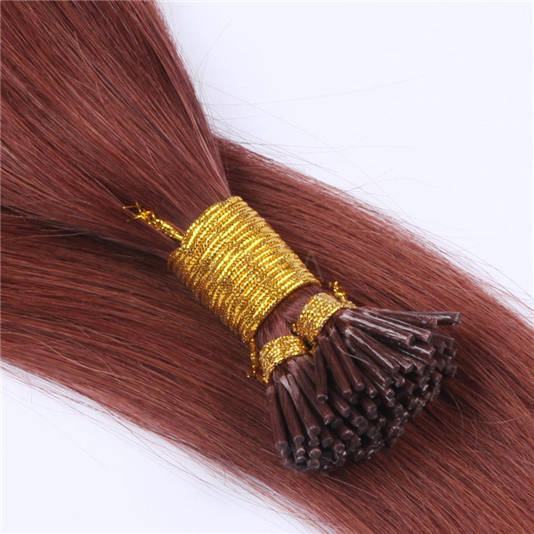 Remy I tip Hair Extensions LJ092