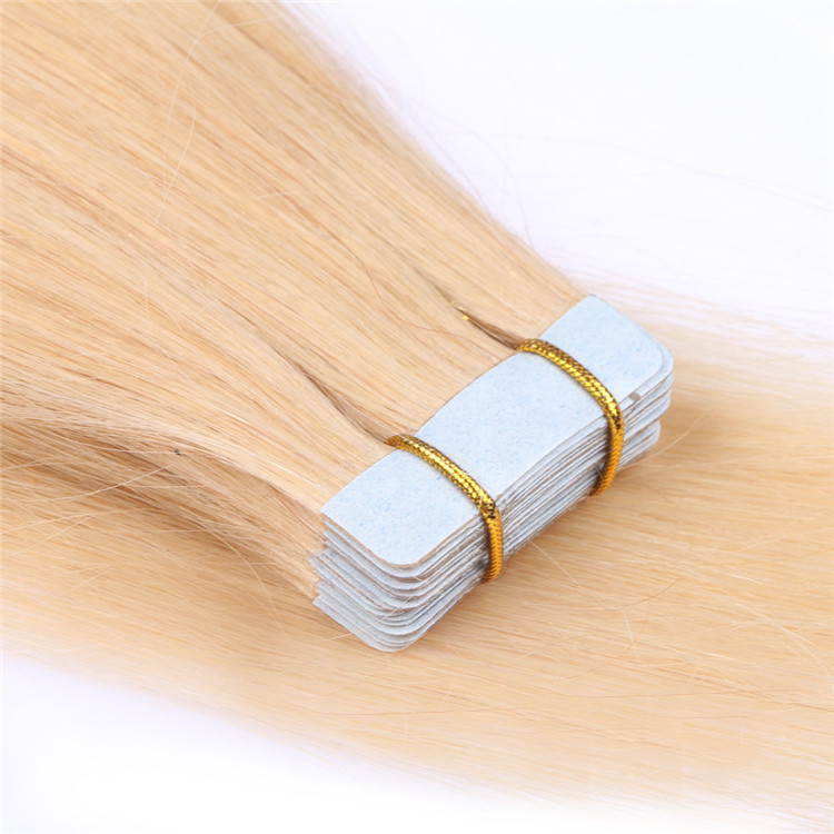 Hair extension tape