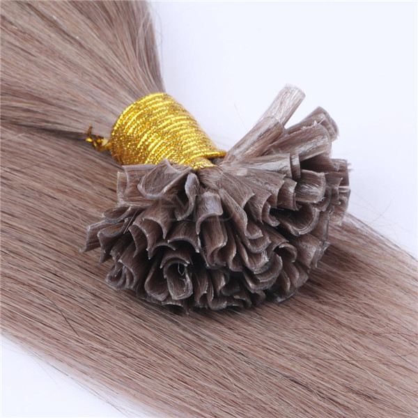 Pre Tipped Hair Extensions LJ089