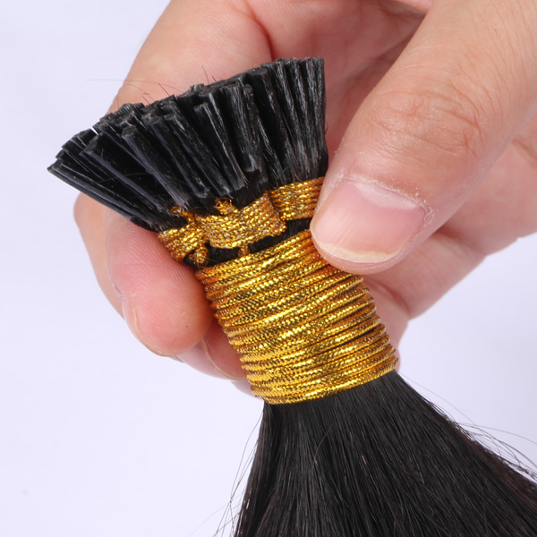 How To Get Pre Bonded Hair Extensions Out Jf179 China Wholesale How