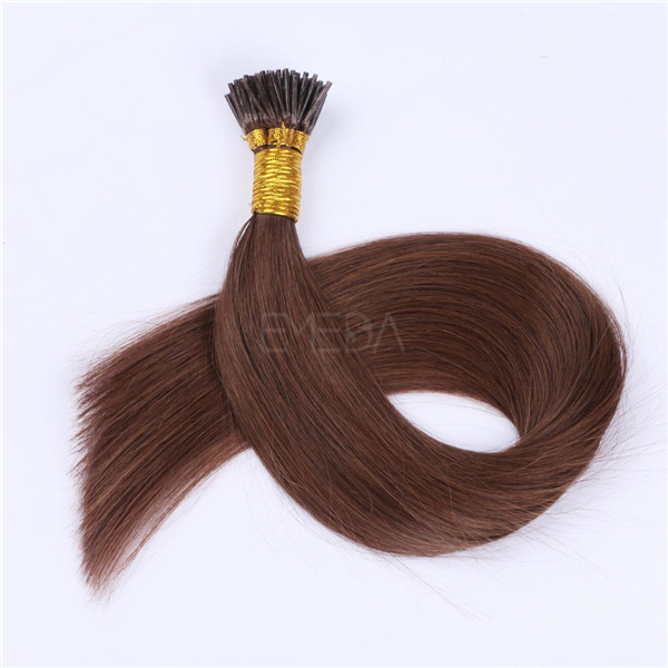 I Tip Hair Extensions LJ116