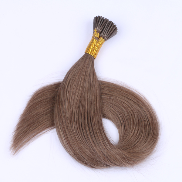 Pre Bonded Hair Extensions Removal JF185