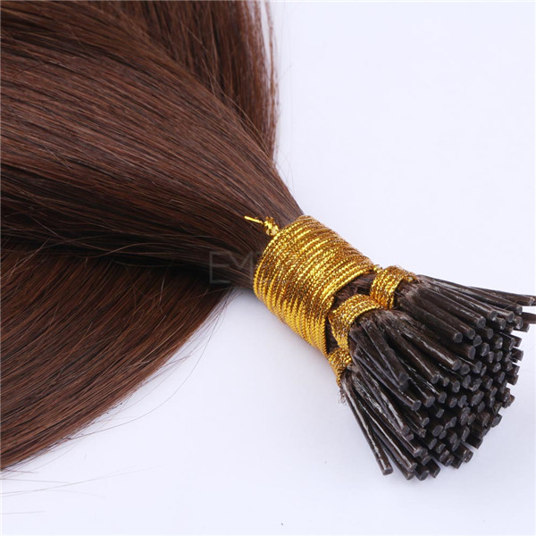 I Tip Hair Extensions LJ090