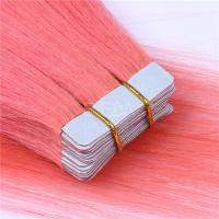 Briliant Tape Hair Extensions Cost LJ046