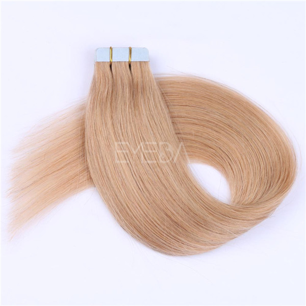 Wholesale Tape Extensions China Emeda hair factory LJ057
