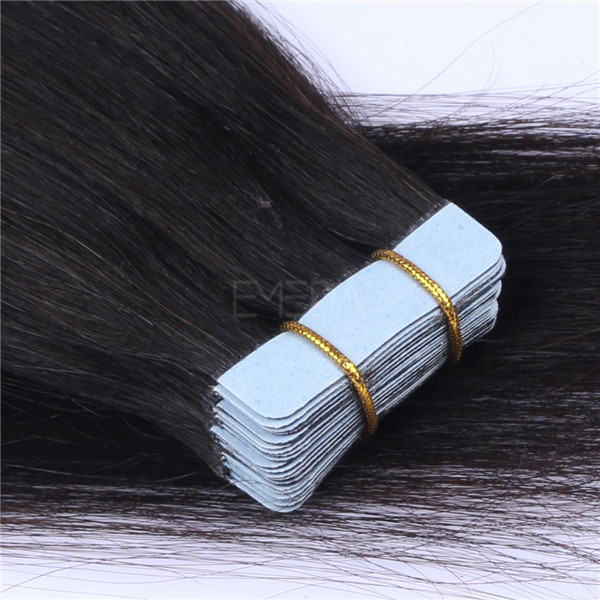 Emeda Best tap hair extensions LJ030