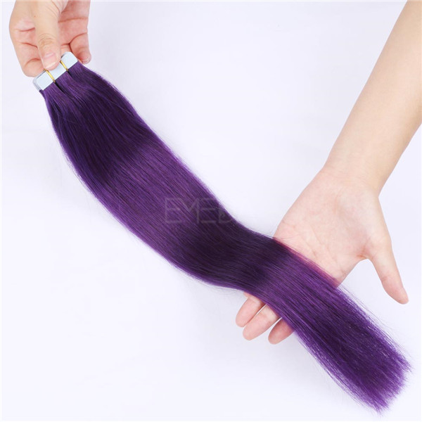 Tape Hair Extensions Online LJ080