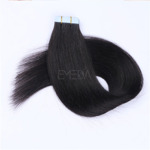 Durable Seamless Hair Extensions Tape LJ049