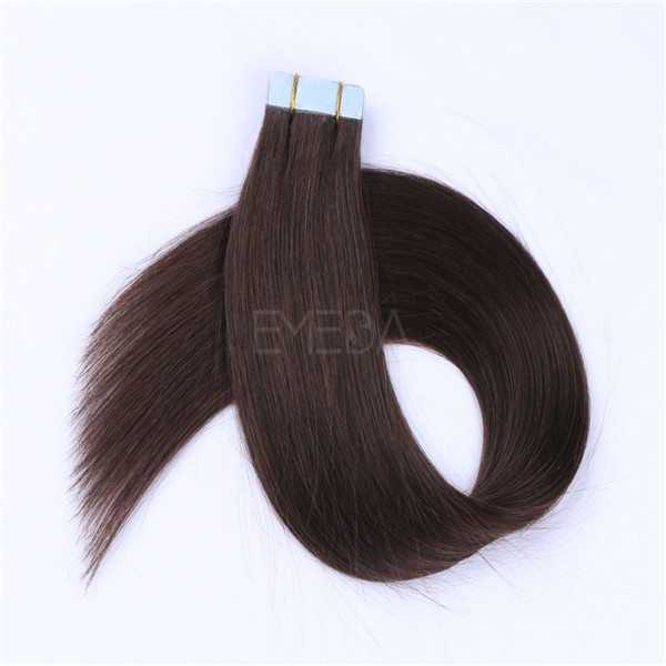 Seamless Tape in Extensions LJ050