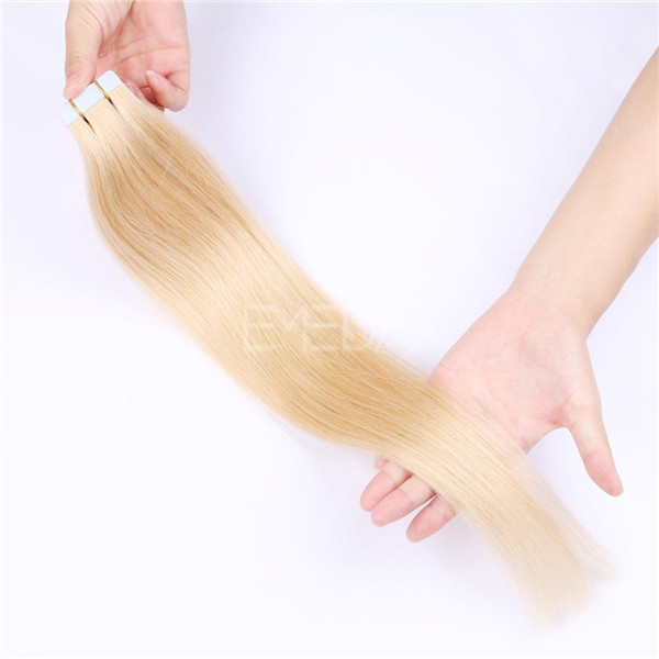 Emeda Tape Hair Extensions For Sales LJ073