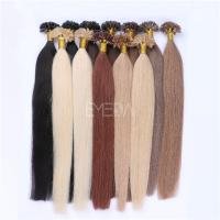 22 Inch Pre bonded Hair Extensions LJ143