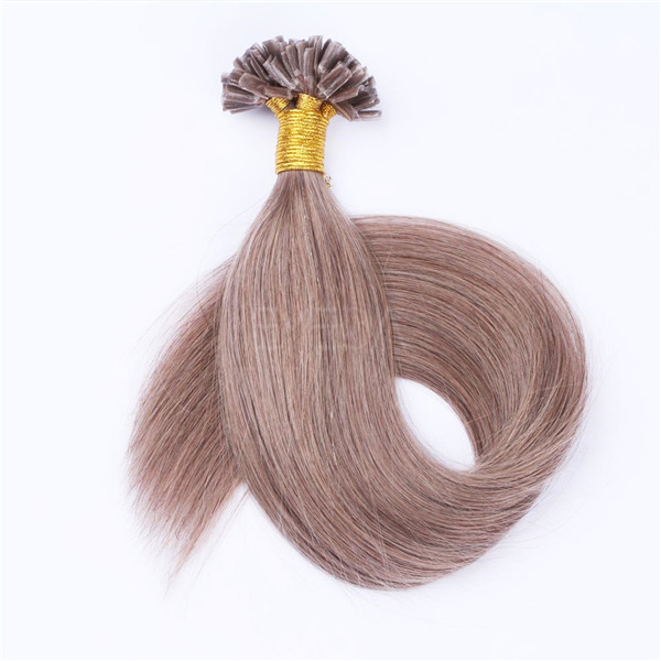 Remy Pre Bonded Hair Extensions LJ124