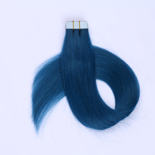 Tape in Human Hair Extensions JF035