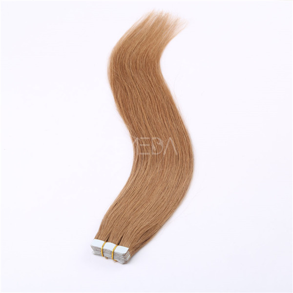 Tape in Hair Extensions Brands EMEDA LJ102