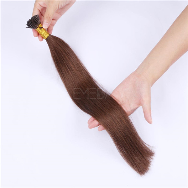 Pre bonded Hair Extensions Aftercare LJ147