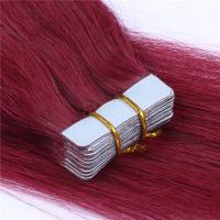 Tape In Extensions Cost Acceptable LJ044