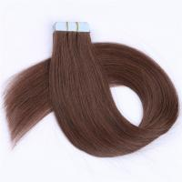 China best tape in hair extension factory QM083