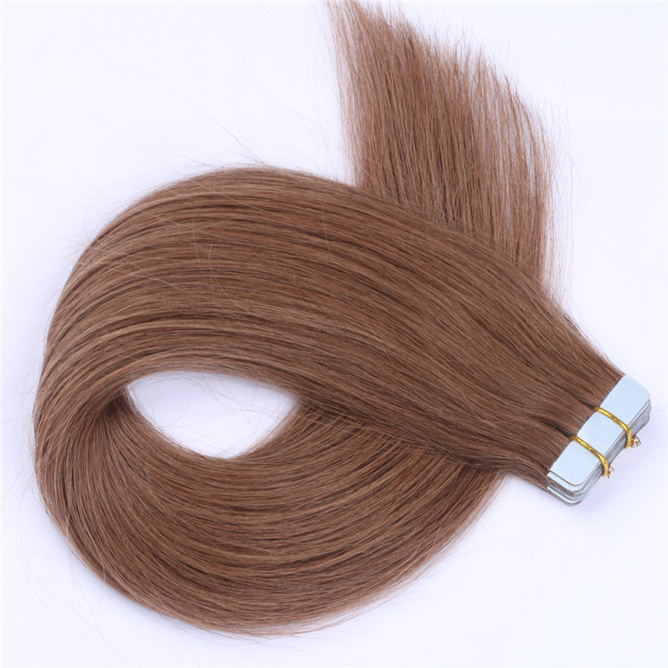 factory price double sided adhesive tape in hair extension on short hair manufacturers QM154