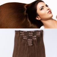 Different types of hair extensions cheap real brazilian human hair extensions JF327