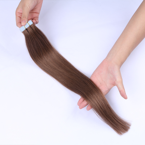 Wholesale tape Hair Extensions Melbourne manufacturer and factoryJF130