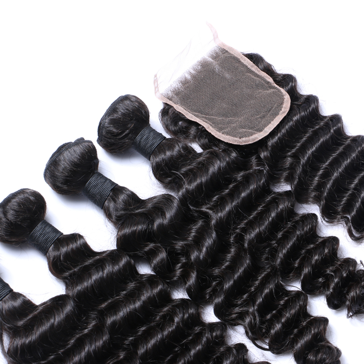 China hair extensions suppliers wholesale hair tape hair weave SJ0027