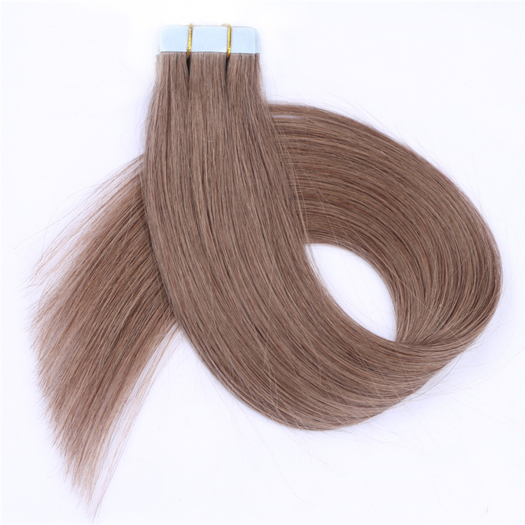 Double Sided Wholesale Russian Tape In Hair Extensions Suppliers
