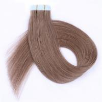 Grade Russian hair china tape in human hair extensions distributors suppliers QM011