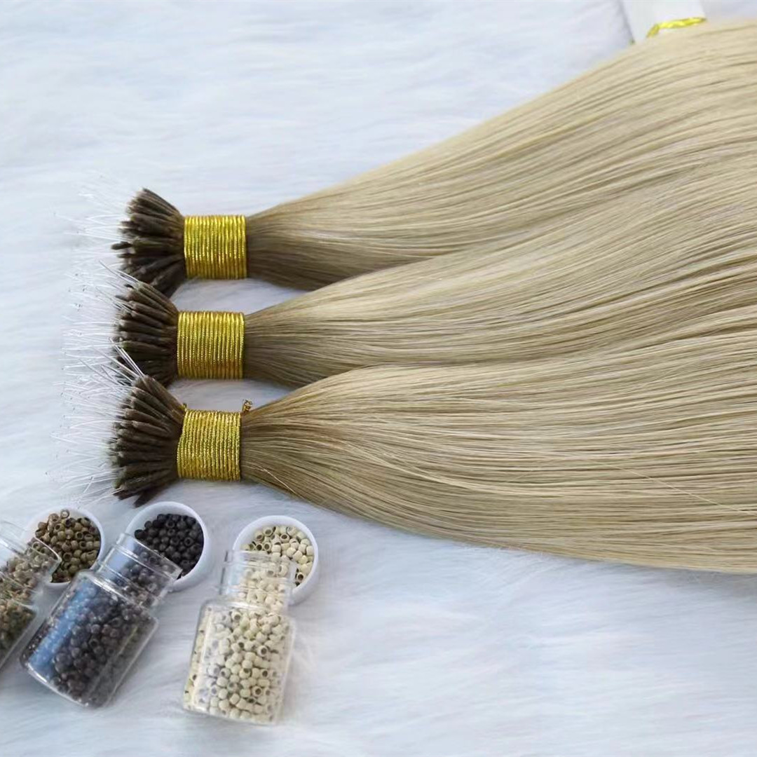 wholesale thick end elastic band hair extensions suppliers uk QM258