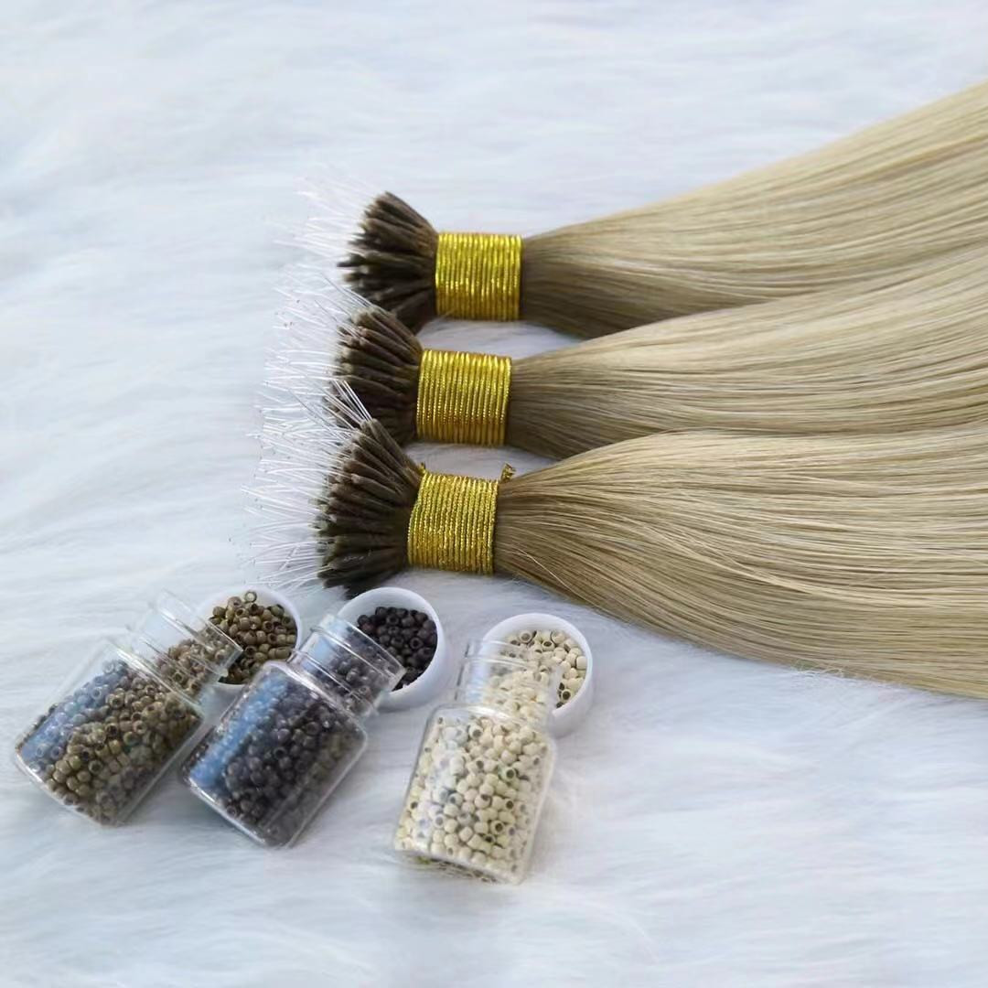 wholesale elastic band hair extensions manufacturers QM256