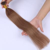 Pre Bonded Remy Hair Extensions JF166