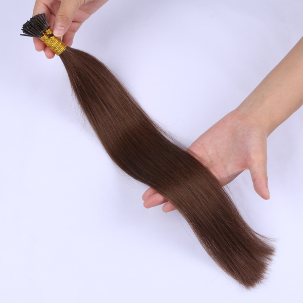 Cheap Pre Bonded Hair Extensions JF165